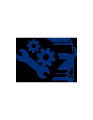 Ремонт грузовиков и прицепов